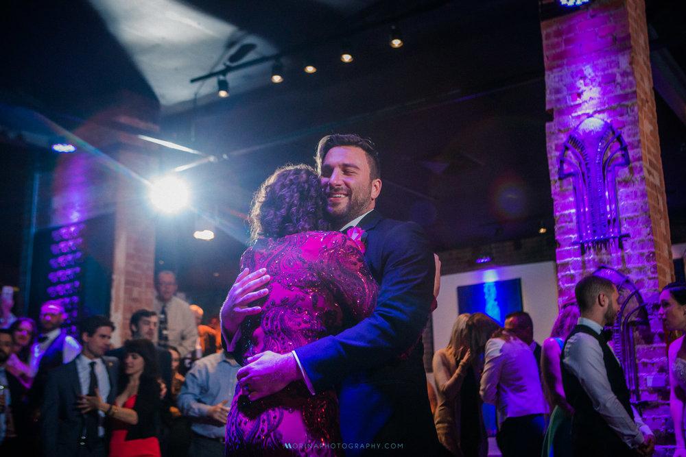 Jill & Rhett Wedding at Artesano Iron Works, Manayunk Philadelphia88.jpg