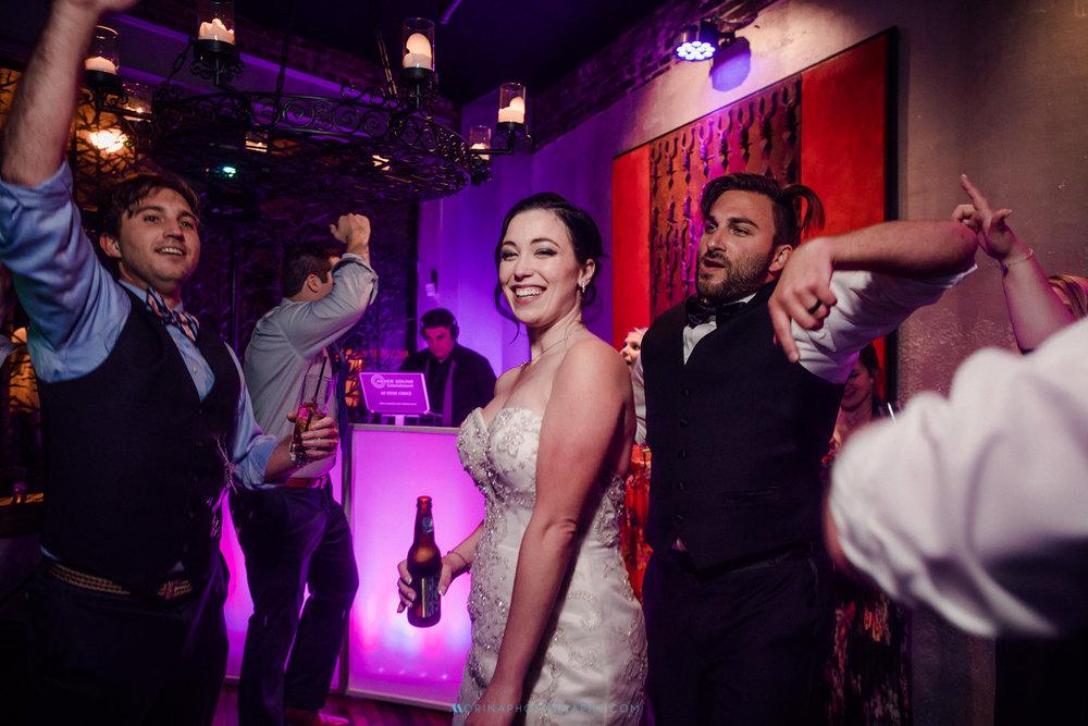 Jill & Rhett Wedding at Artesano Iron Works, Manayunk Philadelphia101.jpg