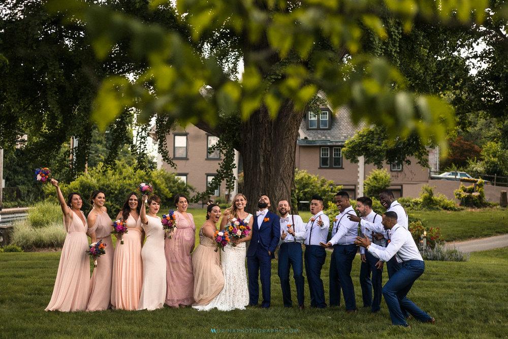 Sarah & Omar wedding at The Sayre Mansion401.jpg