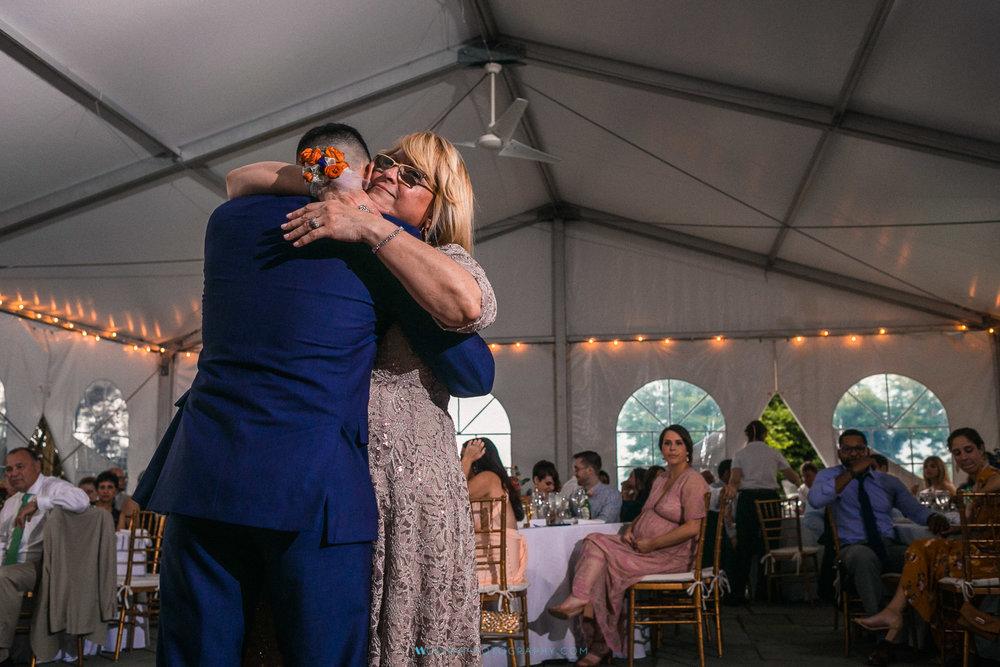 Sarah & Omar wedding at The Sayre Mansion150.jpg