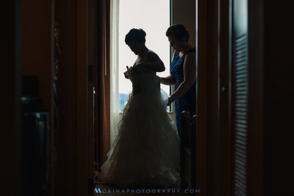 Jessica & Chriss Wedding at Flowertown Country Club-11.jpg