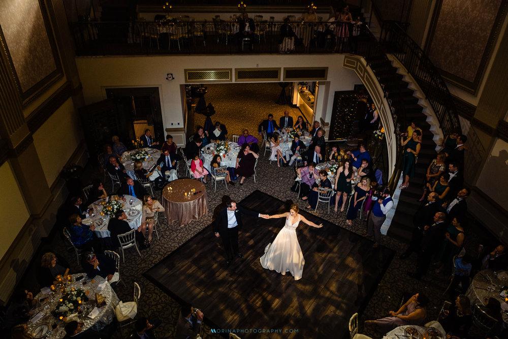 Ilhana & Jonathan Wedding at Vault 634 - Allentown 0060.jpg