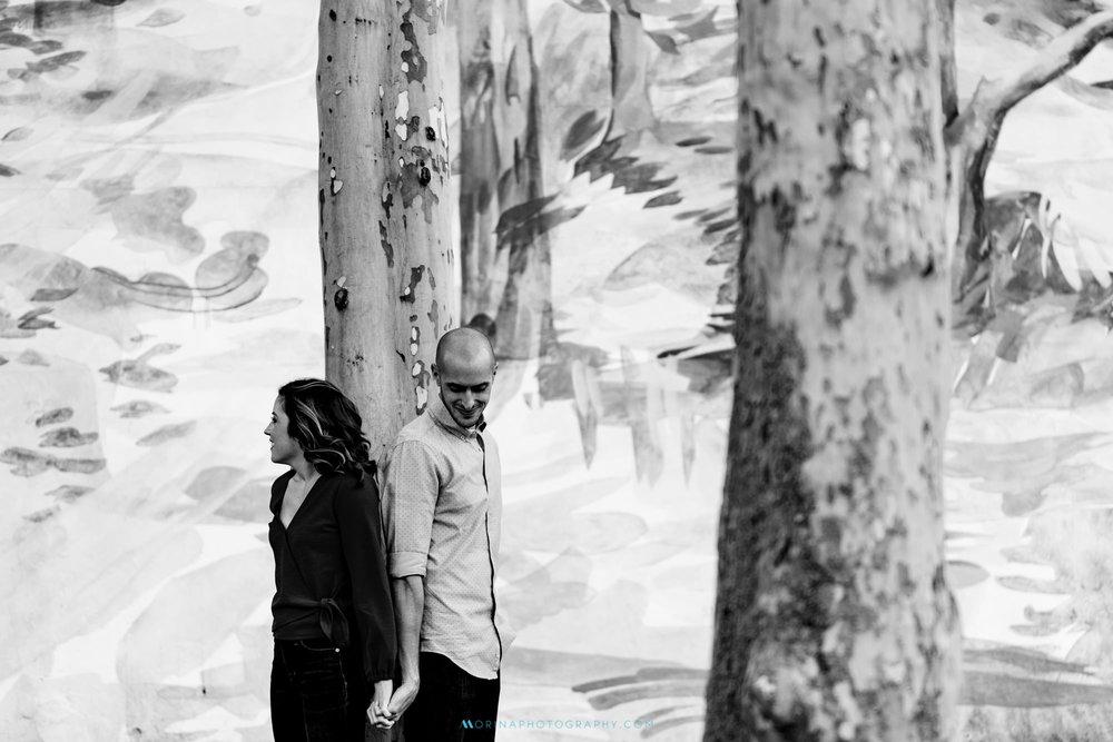 Elizabeth & Vincent Engagement at Italian Market 0022.jpg