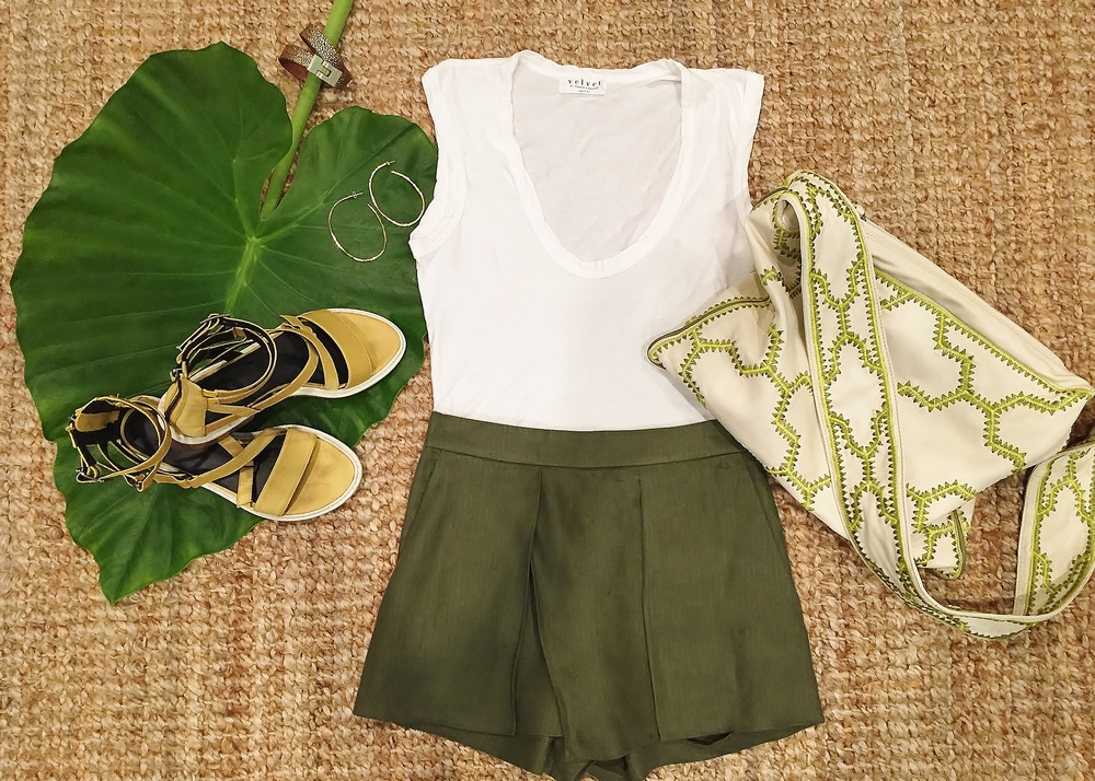 Styling with olive short.jpg