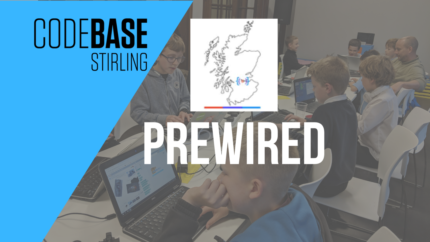 Prewired Stirling Codebase The Uks Largest Technology