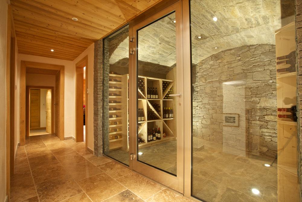 Chalet Bouquetin Wine Cellar.jpg