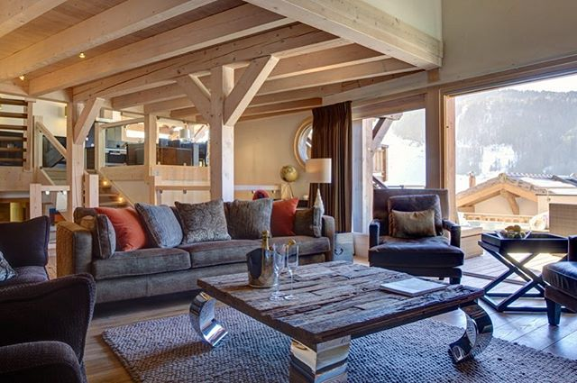 Still not had your ski fix? We have a short break available in Chalet Bouquetin from the 6th-10th March and what's better - it's available by the room! If you would like more information contact our team: theteam@tgski.co.uk . . . . #tgski #mytgski #chaletholiday #weekendaway #luxurychalet #privatechalet #morzine #meribel #luxurytravel #skiweekend #skibreak #ski
