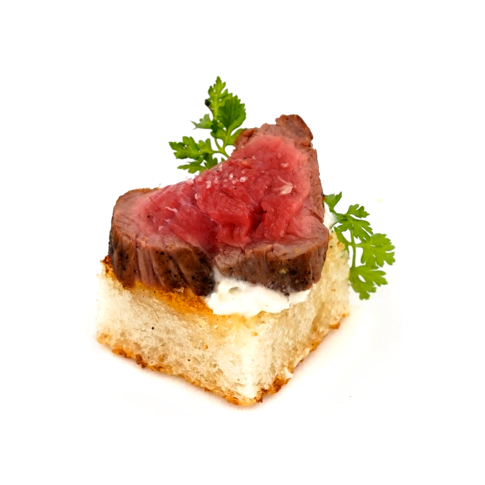 tenderloin & toast