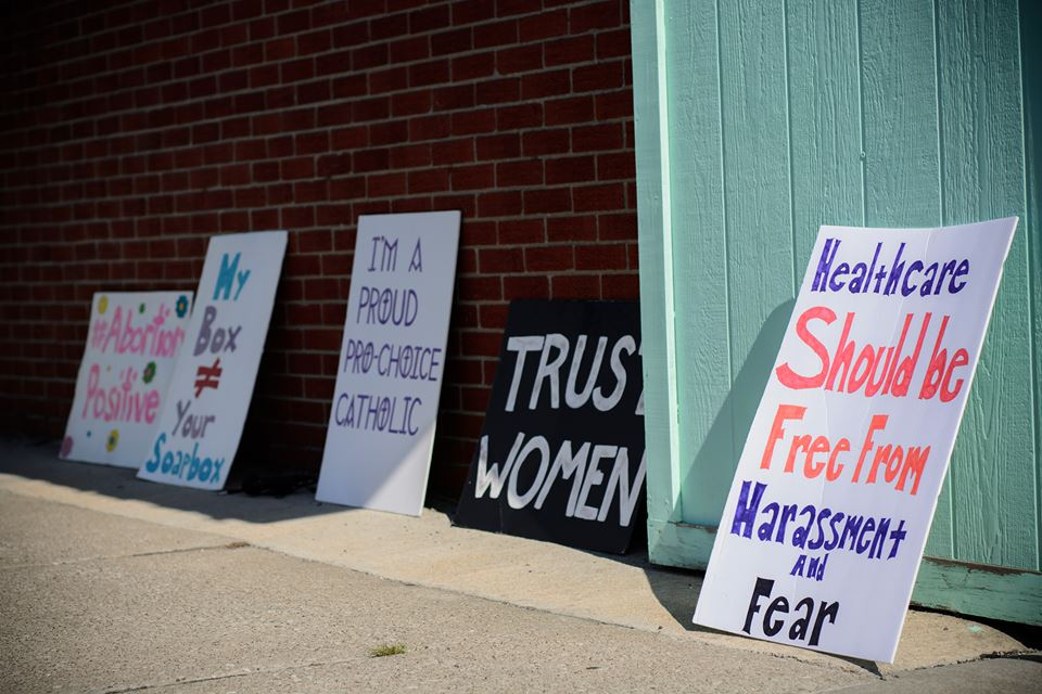 Capital Care Network Of Toledo Abortion Services Pro Choice