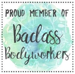 Badass Bodyworkers