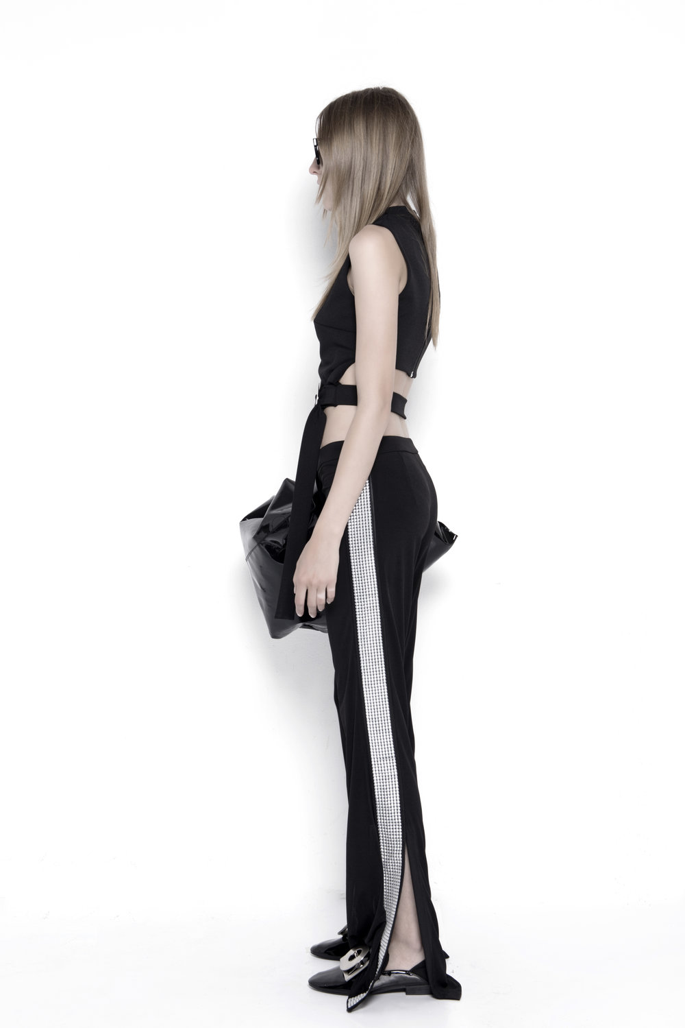 TOP CIRCLE & PANTALON DEREK