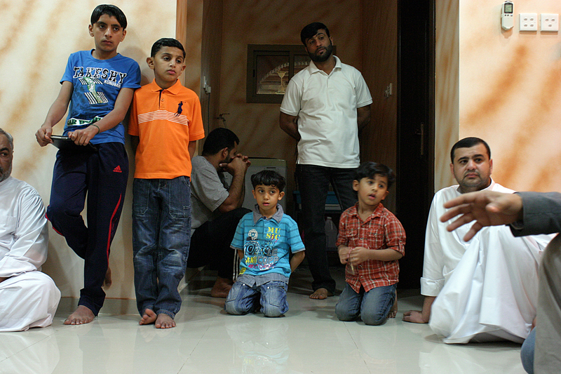In the Home of Martyrs Bahrain.jpg