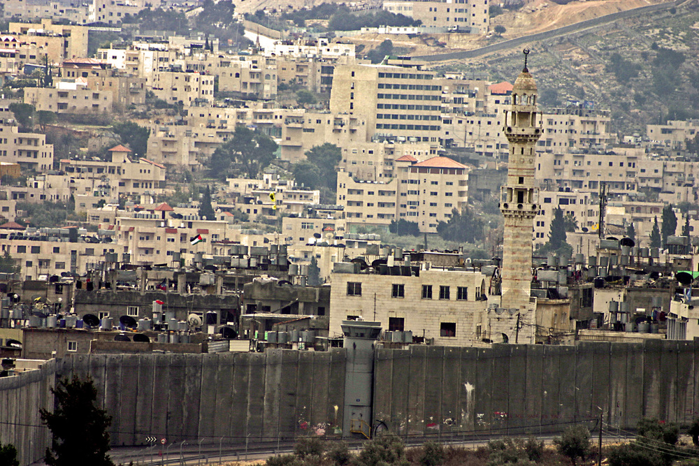 Bethlehem. 2005