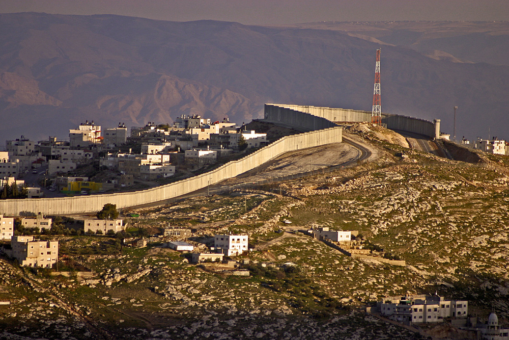Jerusalem. 2008