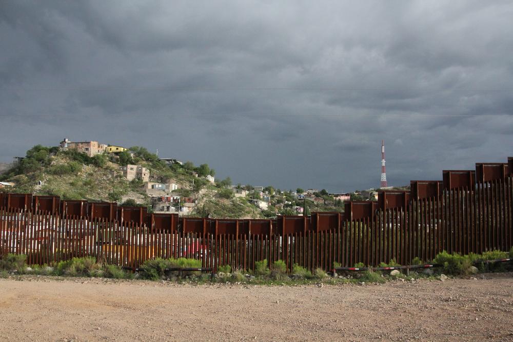 Nogales, Arizona, U.S. 2015