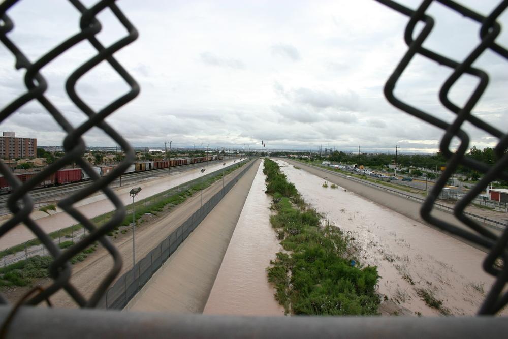 El Paso, TX, U.S. 2006