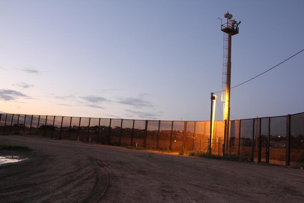 El Paso, Texas, U.S. 2015