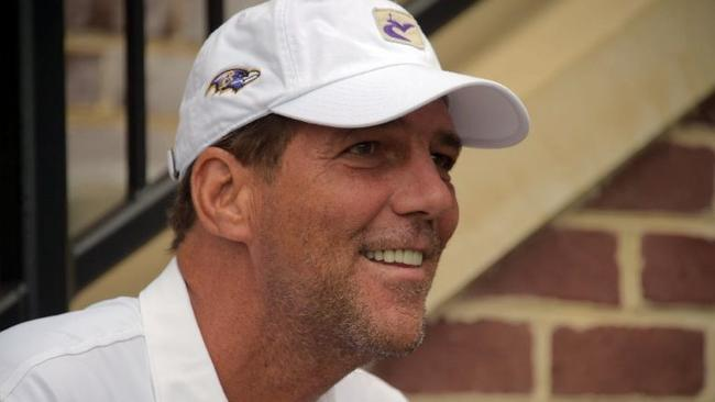 Ravens officials said owner Steve Bisciotti was moved after reading articles about the school's plight and the devotion of the students. (Karl Merton Ferron, Baltimore)