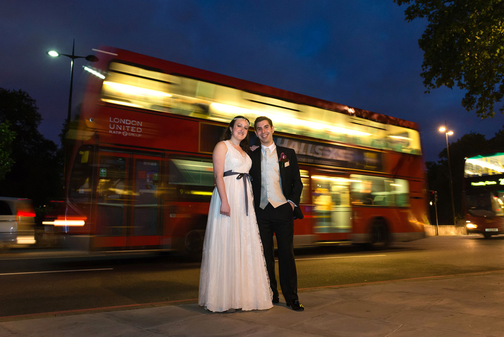 London Wedding Photography & Videography 023