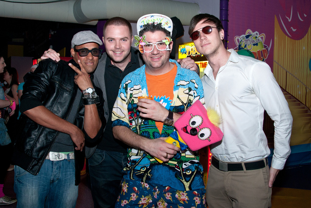 London Party Photography & Videography 008