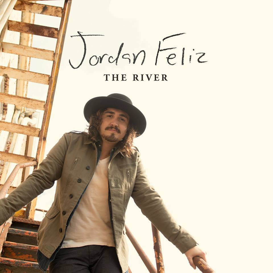 """""""The River"""" by Jordan Feliz 