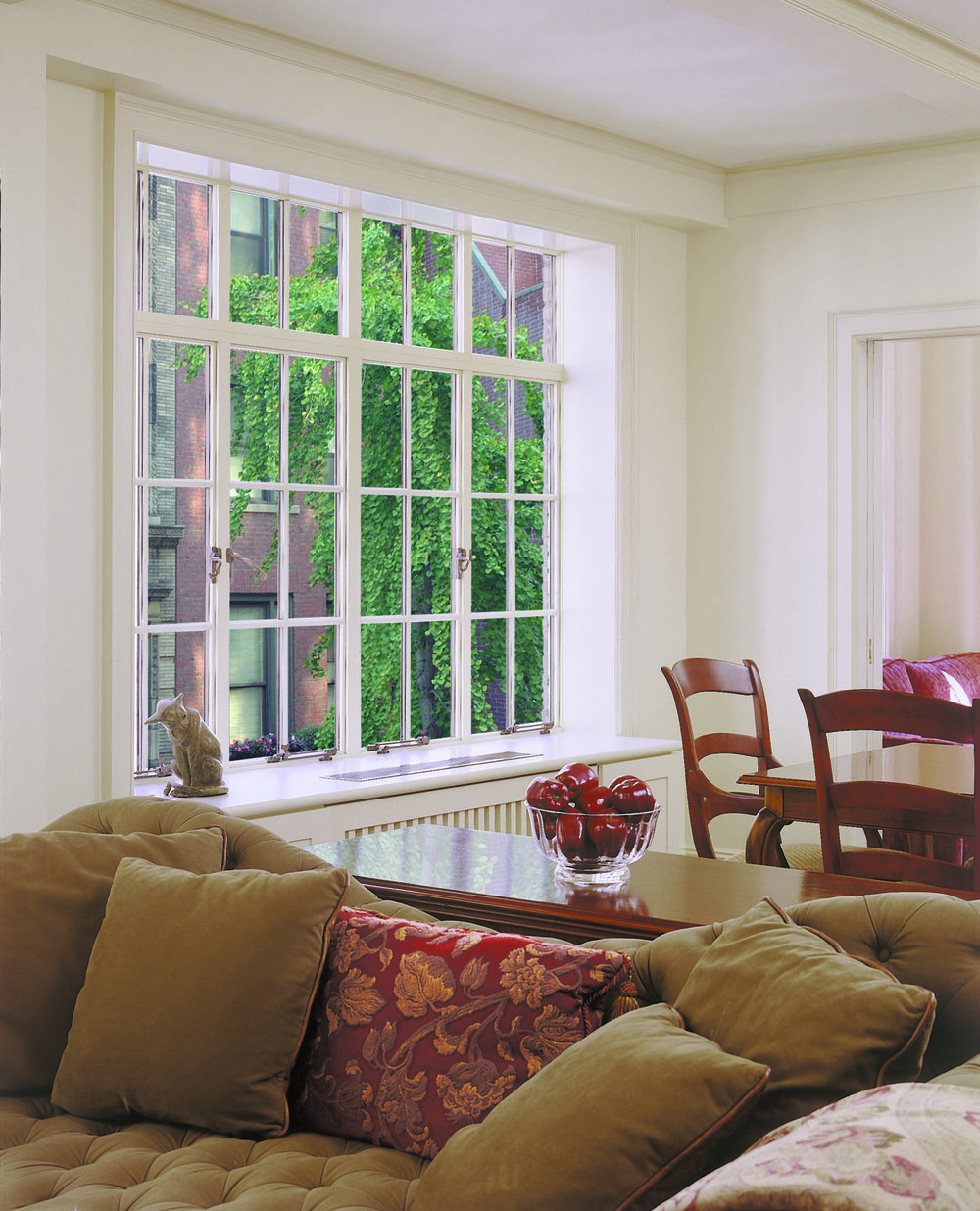 Panorama FIBERGLASS CASEMENT WINDOW
