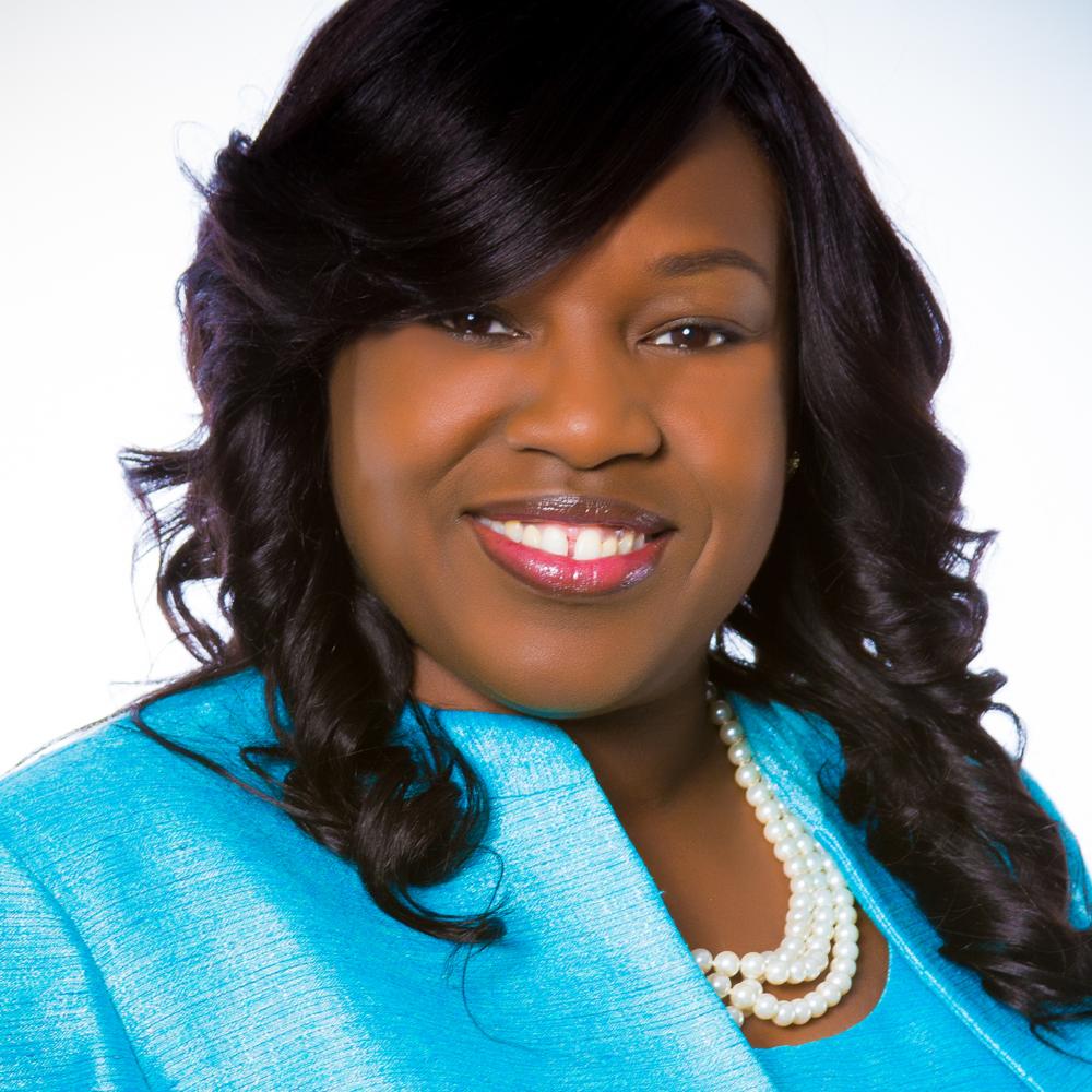 LaSonya Berry CVMSDC Board