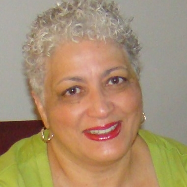 Marvis Marshall CVMSDC Board