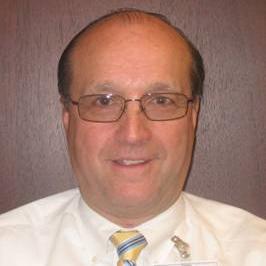Ron Garstka CVMSDC Board