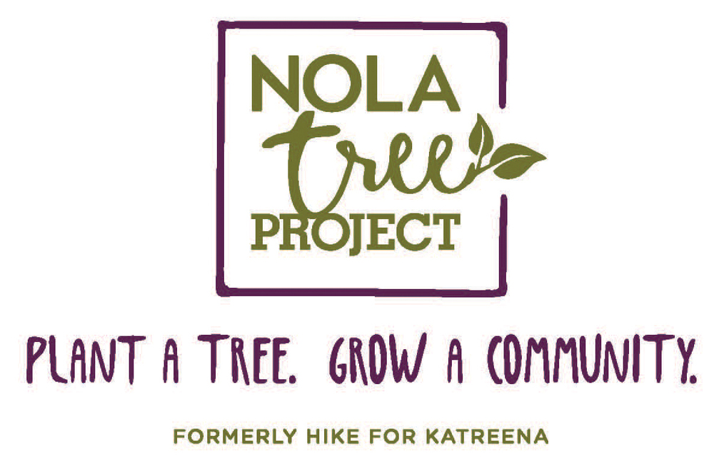 NOLA Tree Project