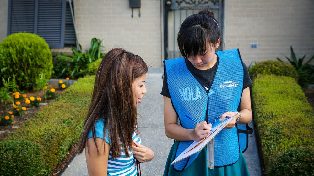 Are you ready to join us?    Click here to sign up for one of our upcoming Evacuteer training sessions!