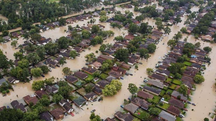 Evacuteers return to help rebuild homes in Baton Rouge!