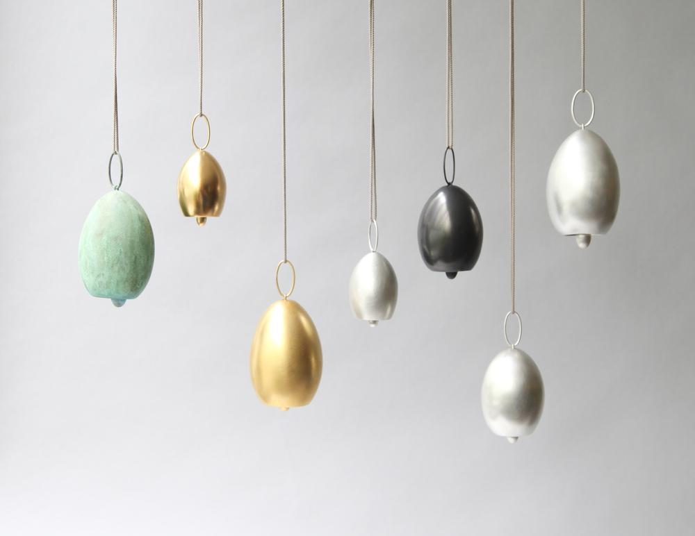 Egg Bells