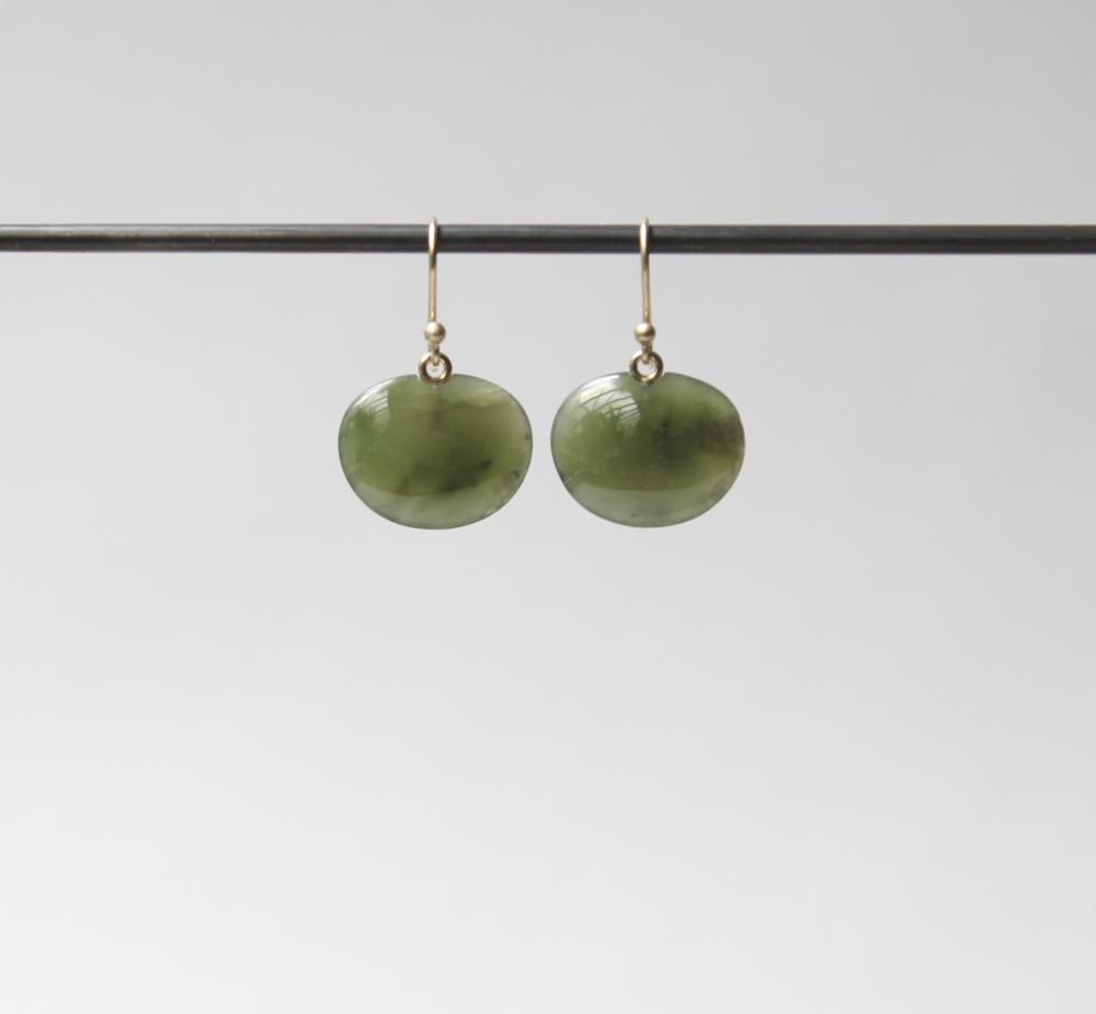 Earrings Ted Muehling