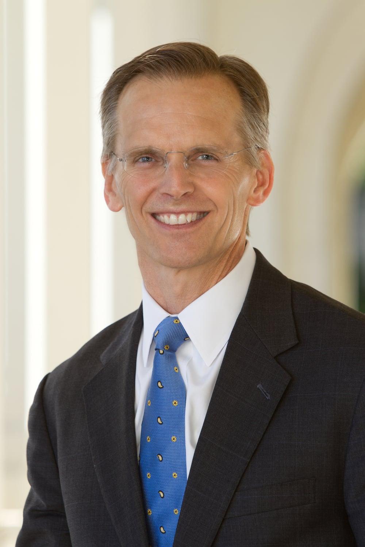 Steven C. Merrell CFP®, MBA, AIF®