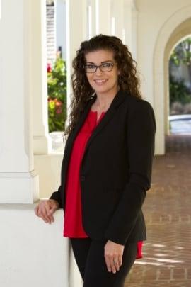 Stacie Garza Monterey Private Wealth