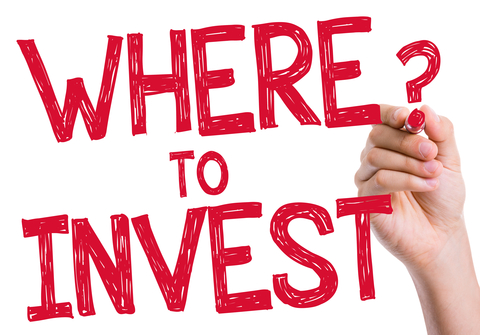 where to invest retirement income