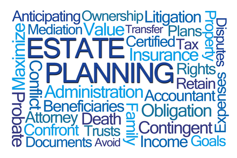 estate planning monterey private wealth