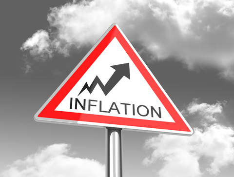 inflation risk in your portfolio
