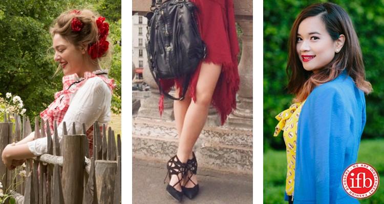 Links à la Mode, August 13