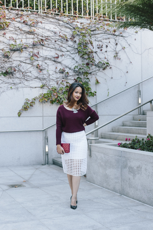 Cubicle_Chic_Outfit_Pencil_skirt