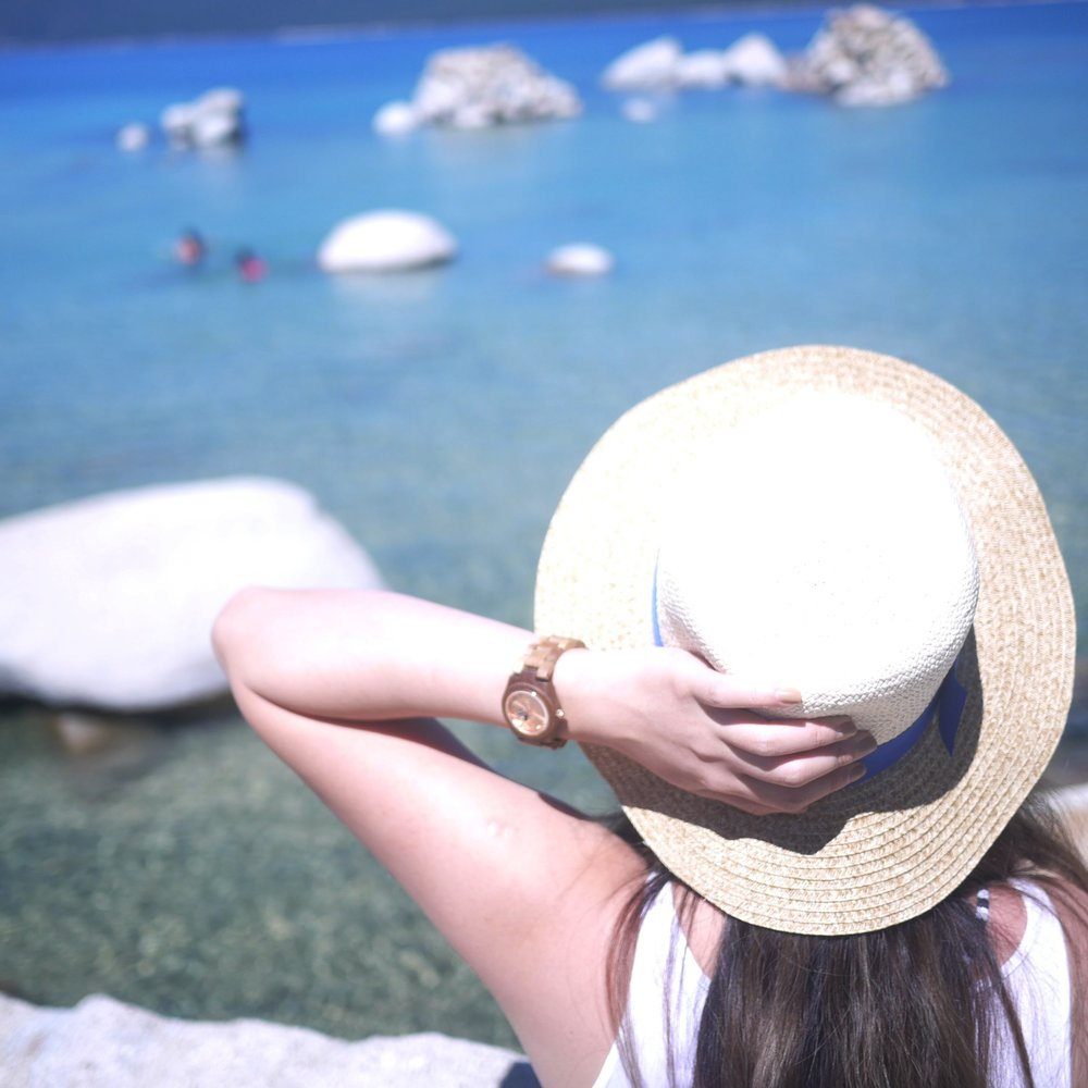 6 Typical Mistakes People Make When Thinking About Vacations   Jord Wood Watch Review