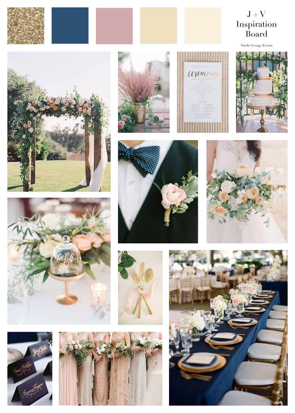 Engagement Shoot: What It's Like To Be Planning A Wedding || My Wedding Style Guide