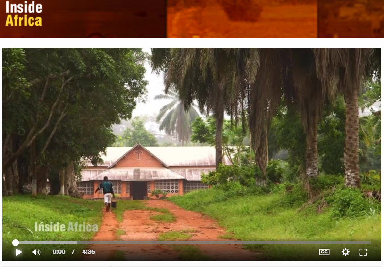 - CNN's Journey into Cameroon rich cultures. A trip between tradition and modernity facilitated by AZ Media Agency.