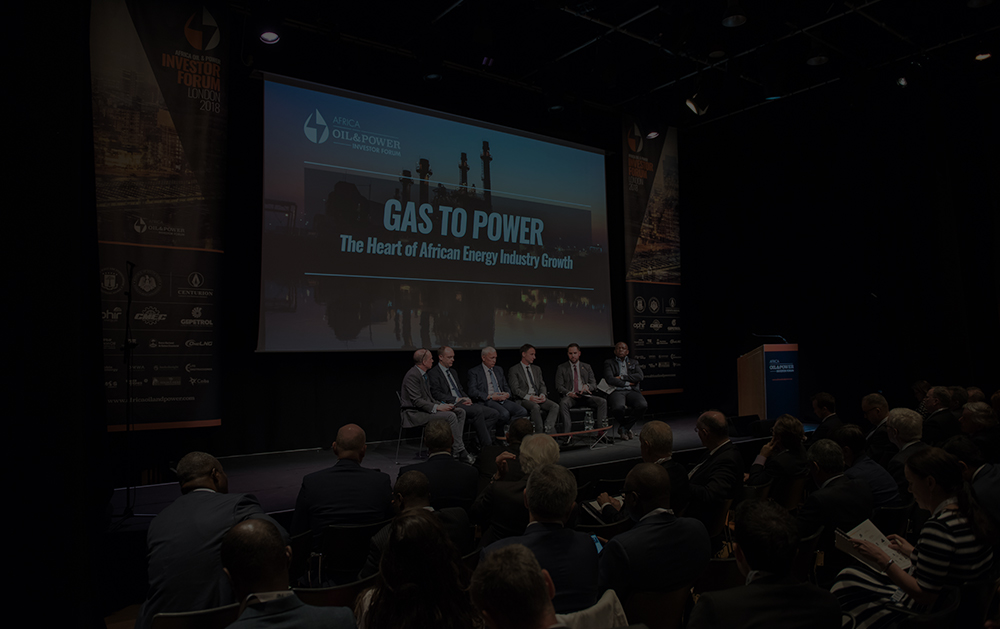 Africa Oil & Power London Investor Forum -