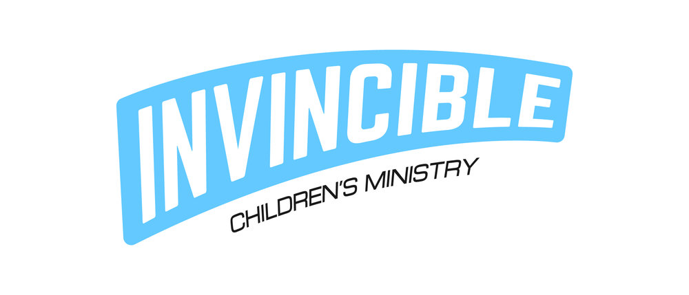 Invincible Children's Ministry