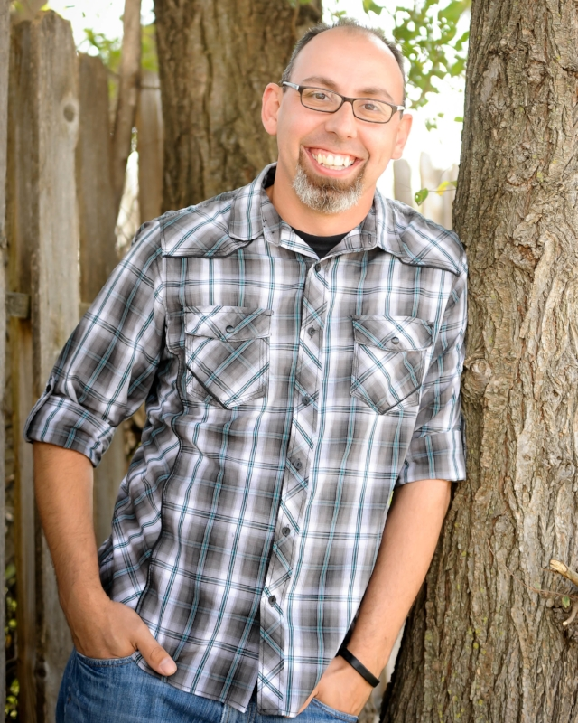 Don Castleberry, Discipleship Pastor