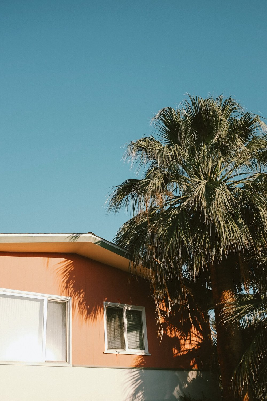Lazy Sunday in Palm Springs, CA.   © Lonnie Webb