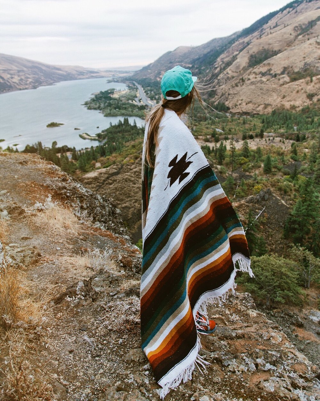 Looking East.   © Lonnie Webb