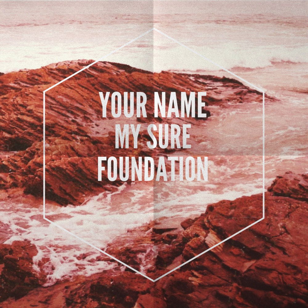 Mountain by Hillsong United